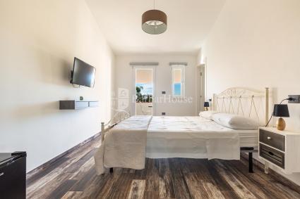 Bed and Breakfast - Santa Caterina ( Gallipoli ) - B&B Villa Prestige I Camera Matrimoniale
