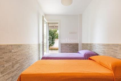 ville e villette - Sant`Isidoro ( Porto Cesareo ) - Villa Davele I Piano Terra