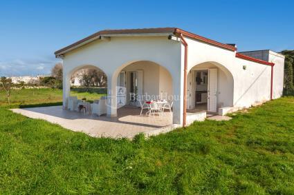Villa Vigna La Curte