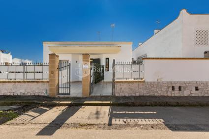 Villa Lucia | Trilo