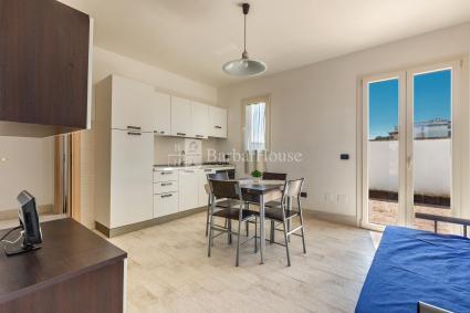 Incanto Apartments | Trilo Piano Terra
